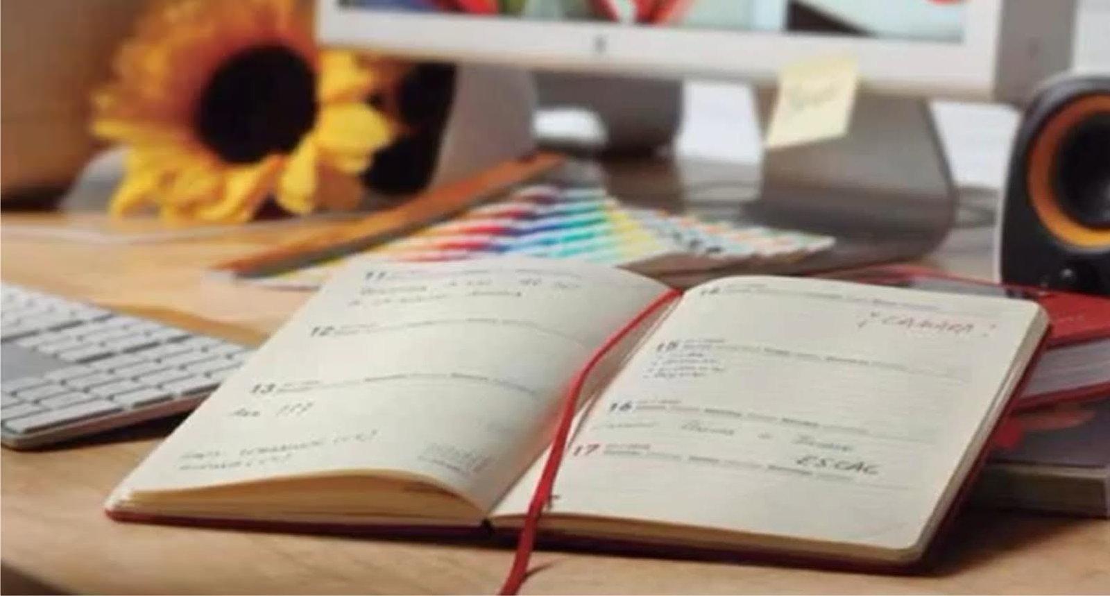 selfpaper-agendas