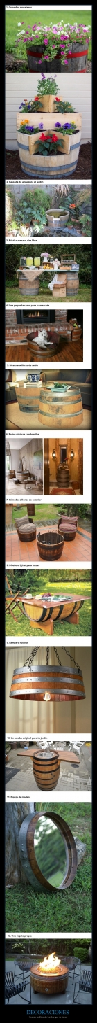 Enlace a DECORACIONES