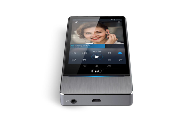 Fiio X7 Modulo Intercambiable