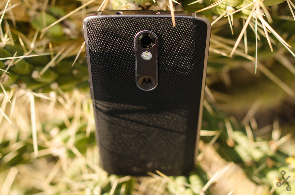 Moto X Force Pentile Diamond